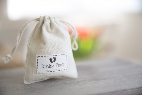 Drawstring Bag with USB - 5 Pack